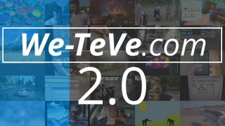 We-TeVe Alpha 2.0 Trailer - Release 14. November 2016 [ENG]