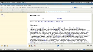 Free Scriptures: Convert OSIS files to EPUB
