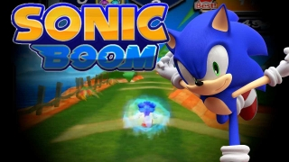 Sonic Boom (Sonic Dash Fangame) - Review