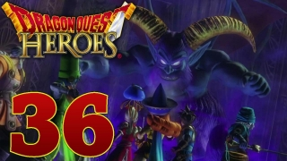 DRAGON QUEST HEROES German (Blind/60fps) #36 Die Altarbestie