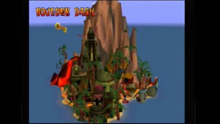 lets play crash bandicoot [german] (100% challenge) part 3