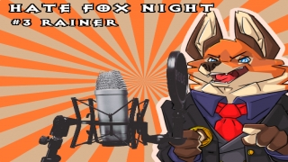 hate fox night !hashtag!3 rainer