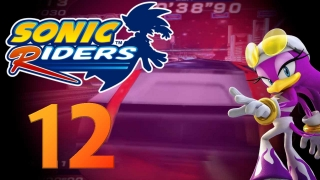 Let's Play SOnic Riders [PC] Part 12 - Stufe 2: Wave
