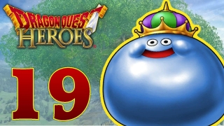 DRAGON QUEST HEROES German (Blind/60fps) #19 Der Weltenbaum Yggdrasil