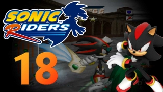 Let's Play Sonic Riders [PC] Part 18 - Die letzten Modis