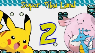 Let's Play Super Pika Land German Part 2 Epische Shooterpassage