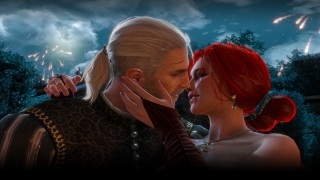 Triss & Geralt - Swan Song (The Witcher 3 GMV)