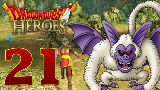 DRAGON QUEST HEROES German (Blind/60fps) #21 Eines auf den Hut