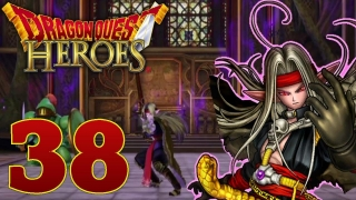DRAGON QUEST HEROES German (Blind/60fps) #38 Psaro Meister aller Monster
