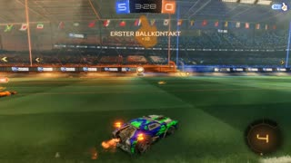 Rocket League #1 Let´s Fetz mit Eisernadler