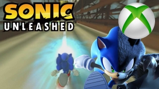 Sonic Unleashed für Xbox One