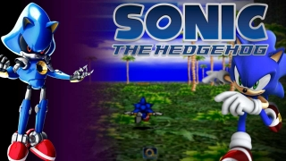 Sonic the Hedgehog 2006 DEMO - Review