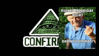 Illuminati Randon shit