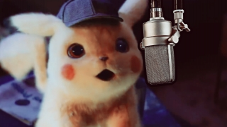 Dedektiv Pikachu als RAP?! (Reaction Video)