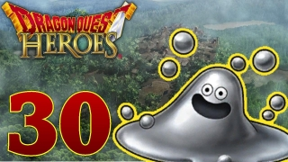 DRAGON QUEST HEROES German (Blind/60fps) #30 Der Weg nach Wiegenwalde