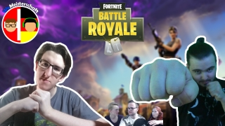 WEM: BATTLE Royal oder CAMPING Royal?/GER/HD/Fortnite